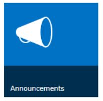 SharePoint Announcements - What they are and when to use them