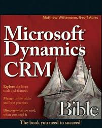CRM Bible